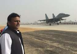 Now, Akhilesh's dream project Agra-Lucknow Expressway- India Tv
