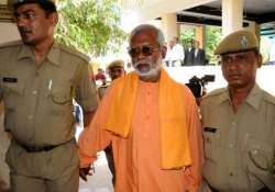 NIA brass rejected proposal to challenge Aseemanand bail