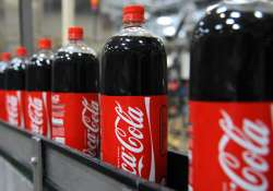 Coca Cola India rejigs top management, president Venkatesh- India Tv