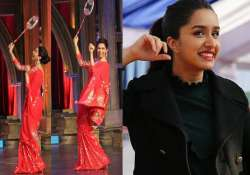 Deepika Padukone replaced by Shraddha Kapoor