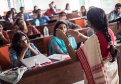 To check duplication, HRD asks teachers to give religion,