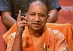 Adityanath to resign as MP only after presidential poll- India Tv