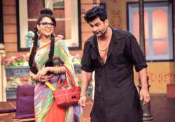 Sugandha Mishra to get married to her TKSS co-star?