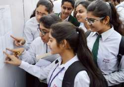 After 'marks moderation' row, CBSE to announce Class 12- India Tv