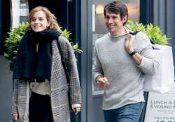 Emma Watson wants to break tradition and propose to beau