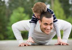 vitamin D of father determines child's height weig