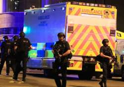 Who was Salman Abedi, the suicide bomber behind Manchester