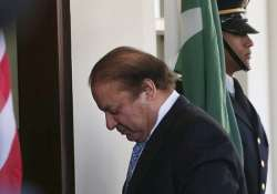 Pakistan 'embarrassed' over 'cold shoulder' to