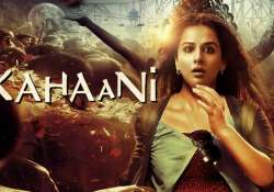 Sujoy Ghosh to handle 'Kahaani' franchise