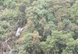 Wreckage of IAF's missing Sukhoi-30 fighter jet found