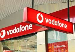 Vodafone's operating profit slides 10.2 pc in FY17- India Tv