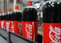 Aerated drinks like Coke will be taxed at 40 per cent after