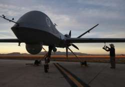 US approves sale of 22 Guardian drones to India ahead of