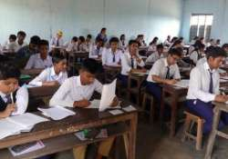 CBSE to conduct board exams a month early from 2018- India Tv