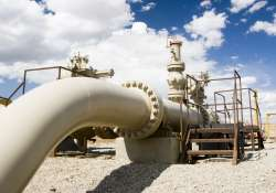 GAIL requires steel pipes worth Rs 3,000 cr and Chinese cos