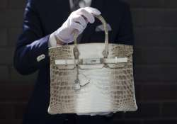 World's most expensive handbag