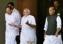 BJP panel to meet Sonia Gandhi on Friday to decide over- India Tv