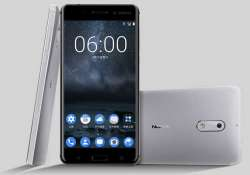 Nokia 6, Nokia 5 and Nokia 3 launched in India- India Tv