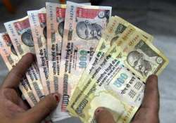 Deposit scrapped Rs 500, Rs 1000 notes with RBI by July 20:- India Tv