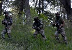 Soldier martyred, another injured in Pakistan firing along- India Tv