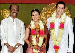 Soundarya Rajinikanth and Ashwin divorce