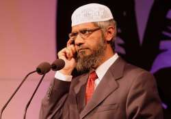 Zakir Naik declared proclaimed offender, NIA starts process