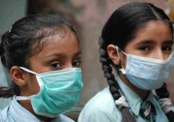 prevention swine flu