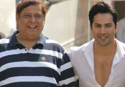Varun Dhawan, David, david birthday, judwaa 2