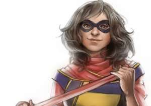 Ms Marvel- India Tv