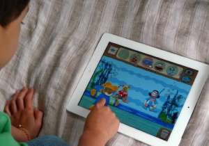 Science says iPads can be as effective as a good sedative- India Tv