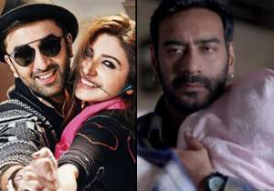 Shivaay vs Ae Dil Hai Mushkil- India Tv