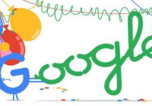 Company celebrates special day with perfect animated doodle- India Tv