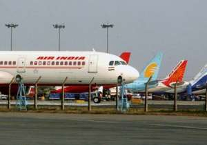 Air India, Indigo engage in ad-war- India Tv