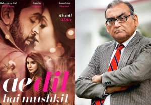 ADHM row: Come have a dangal with me, Justice Katju lashes- India Tv