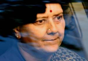 File pic of VK Sasikala- India Tv