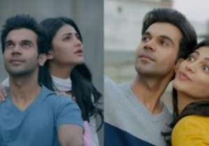 Behen Hogi Teri Movie Review: Rajkummar Rao and Shruti- India Tv