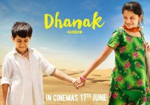 Dhanak movie review: A fairytale of two winsome kids is magical, endearing, charming and heartwarming- India Tv