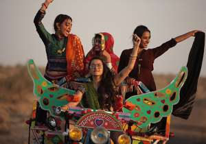 'Parched' movie review: Despite great performances, this- India Tv