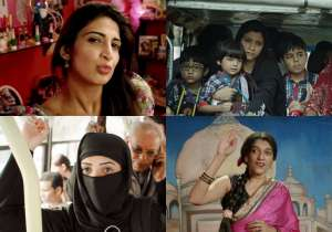 Lipstick Under My Burkha Review alankrita shrivastava- India Tv