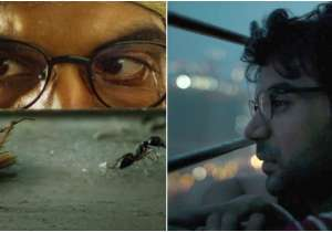 Trapped review: Rajkummar Rao captures your heart and mind- India Tv