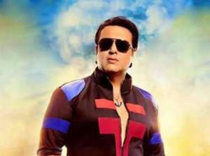 Aa Gaya Hero Review: Govinda's comeback action...