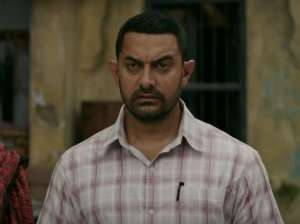Dangal Review: Brilliant direction, powerful...