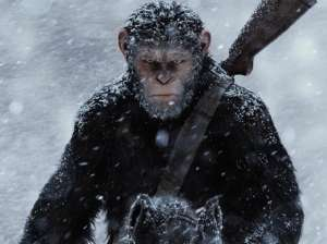 War For The Planet of the Apes movie review...