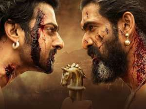 Baahubali 2 review: S S Rajamouli does it better,...