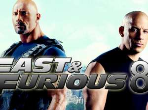 Fast and Furious 8 Review: Curious blend of wish...