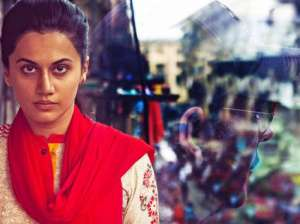 Naam Shabana Review: Taapsee Pannu rules this...