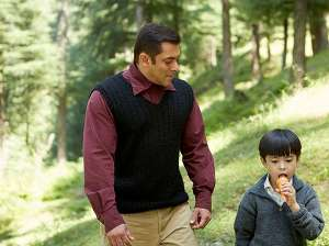 Tubelight movie review Little star Matin Ray...