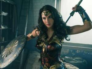 Wonder Woman Movie Review: Gal Gadot emotionally...