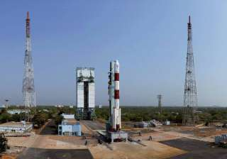 ISRO to resume satellite launches by December -...