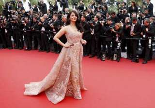 Aishwarya Rai at Cannes - India TV